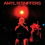 Amyl And Sniffers - Big Attraction And Giddy Up [new Vinyl Lp]