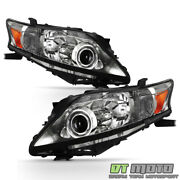 [afs /hid Xenon] For 2010 2011 2012 Lexus Rx350 Projector Headlights Headlamps