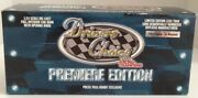 Nascar Drivers Choice 16 Ted Musgrave Premiere Editiony 1/24 Scale Car Bank