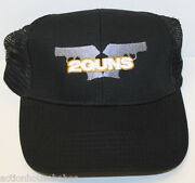 2 Guns - Movie Promo Hat - New - One Size Fits All - Ball Cap - Trucker - Nice