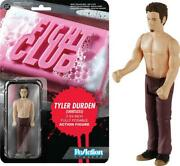 Fight Club - Tyler Durden Shirtless Reaction Figure Fig - Funko Free Shipping