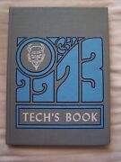 1973 Hume Fogg High School Yearbook Nashville Tennessee Techand039s Book