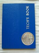 1974 Hume Fogg High School Yearbook Nashville Tennessee Techand039s Book