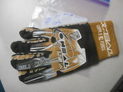 Nos Oand039neal World Force Sports Amputee Light Brown Size 11 Right Hand Glove 2