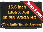 Ideapad 110 Touch-15acl Series Fru 5d10k81098 Lcd Touch Screen