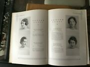 1936 Converse College Yearbook Spartanburg South Carolina Ys And Other Ys