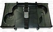 Th Marine Optima Battery Tray Holder D27m And D31m Agm Bass Boat Battery Tray