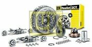 Dsg Clutch Kit 602001400 Luk 2ct Genuine Top Quality Replacement New