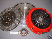 Flywheel And Heavy Duty Clutch Kit For A Nissan Navara D40 2.5dci 2.5 Dci