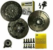 Csc Luk Clutch Flywheel And Bolts For A Ford Australia Focus Hatchback 2.5 Rs