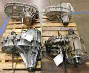 2018 Jeep Compass Transfer Case Assembly Oem 10k Miles Lkq201130036