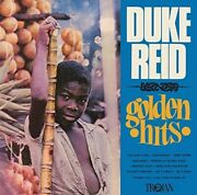 Various Artists - Duke Reidand039s Golden Hits / Various [new Vinyl Lp] Uk - Import
