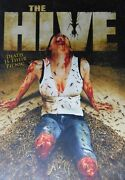 The Hive 2008 200 Million Flesh-eating Army Ants Tom Wopat Kal Weber Sealed