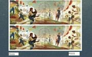 5401 - 5404a 2019 State And County Fairs Plate Block/8 -mnh