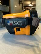 Isg Thermal Systems 320 Firecam Thermal Imager
