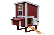 Small Chicken Coops - Up To 5 Chickens - Overez