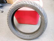 Michelin Radial Pilot Road 3 120/70x17 Zr 17 Tubeless Front Tire
