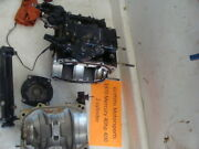 1970 Mercury Outboard 40hp 2 Cyl 400 Cylinders Block Engine Cylinder Crankcase