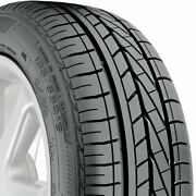 4 New 245/40-19 Goodyear Excellence Run Flat 40r R19 Tires