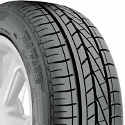 4 New 275/40-19 Goodyear Excellence Run Flat 40r R19 Tires