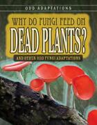 Why Do Fungi Feed On Dead Plants And Other Odd Fungi Adaptations By Janey Levy