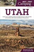 Best Tent Camping Utah Your Car-camping Guide To Scenic Beauty The Sounds Of