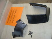 1978 Evinrude Outboard 75hp 3 Cyl 75483c Lower Unit Top Cover Cowl Cowling Wrap