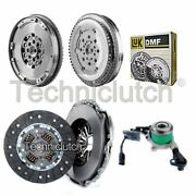 Clutch And Luk Dmf With Csc For Mercedes-benz Sprinter Platform/chassis 314 4x4