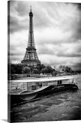 Josephine Cruise Canvas Wall Art Print Ships And Boats Home Decor