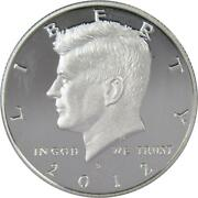 2012 S Kennedy Half Dollar Choice Proof 90 Silver 50c Us Coin Collectible