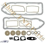 1970 Plymouth Belvedere And Satellite Paint Gasket Kit Fits 2-door Hard Tops