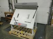 Plate Punch And Bender For Heidelberg Sm 52/74