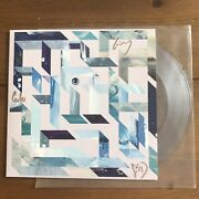 Gulp - Search For Your Love 7andrdquo Clear Vinyl Signed