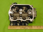 Mercury/mariner 1990s-2000s Era 25hp Cylinder Head Assembly Electric