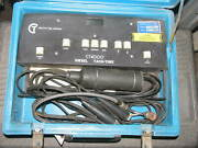 Nuday Ct4000 Diesel Tach-time Tester Tractor Truck Farm