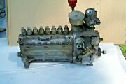 Mercedes 300sel 600 6.3 109 Bosch Mechanical Injection Pump Used 1000700801