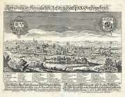 1650 Schnitzer View Map Of Paris France