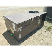 York Ze036c00b2a1aba1a1 3 Ton Convertible Rooftop Air Condition 14 Seer 3-phase