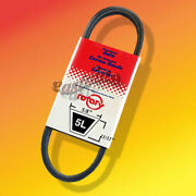 5l270 Premium 5/8 X 27 V Belt B24polyester Cord Heat And Oil Resistant.