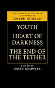 Youth, Heart Of Darkness, The End Of The Tether By Joseph Conrad New
