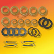 Front End Repair Kit. Used On Snapper Rear Engine Riders Lawn Mowers Rotary 832