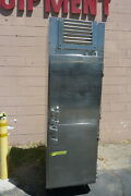 Utility Cooler/freezer Combo Half And Half115 V S/s Unit 900 Items On E Bay