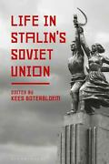 Life In Stalin's Soviet Union English Hardcover Book