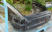Used Original Genuine Porsche 911 930 Front Nose Body Section 1978-83 As Shown