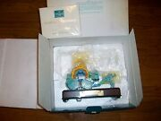 Lot Of 5 Wdcc Main Street Electrical Parade Cinderellaand039s Coach