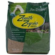 Pure Zoysia Grass Seed Ideal For Golf Courses Covers Up To 2000 Sq. Ft. 2lbs