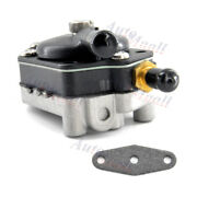 Outboard Fuel Pump With Gasket For Sierra Marine 18-7352 18-7351 Emp 1399-07352