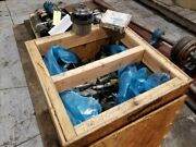 24 X 24 X 24 Box Of Assorted Thick Turret Punch Tooling B39989
