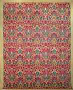 Arts And Crafts By William Morris | 11 X 9 | Home Decor | Area Rugs