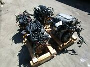 2017-2019 Ford Transit Connect 2.5l Engine Assembly 52k Miles Oem
